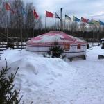 Изготовление флагов на заказ печать флагов на заказ печать на ткани флаги субъектов федерации РостАрт Москва 2018 9130