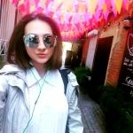 Изготовление флажной ленты на заказ определнных цветов для мероприятия РостАрт Россия 2017