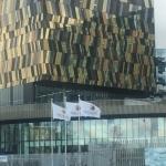 Изготовление стандартных флагов для СКОЛКОВО односторонняя полноцветная печать РостАрт 4404
