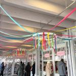 Изготовление флажной ленты декорирование атласные ленты Масленица Москва 2107 изготовитель РостАрт 5513