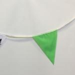 Изготовление гирлянды из флажков на заказ печать на ткани печать флажков для мероприятия праздник ресторана РостАрт Москва 2017 5542