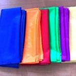 Изготовление флаги расцвечивания из ткани на заказ флаги на заказ однотонные РостАрт Москва 2018