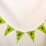 Флажная лента изготовление на заказ печать флажков в пантон оформление праздника P'titCRIF РостАрт 3411
