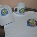 Сувенирка РостАрт футболка бейсболка кружка для Школы