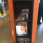 Печать каталогов печать журналов дизайн корректура РостАрт Москва 2017