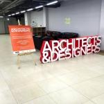 Резка пенопласта окрашивание декорирование магазина Москва 2017