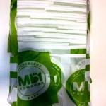 Изготовление гирлянд из флажков на заказ интерьерная печать на тканях изготовление флагов РостАрт Москва 2017 8766