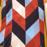 Изготовление флагов на заказ печать флагов печать на ткани флаги ко Дню Города РостАрт Москва 2018 2623