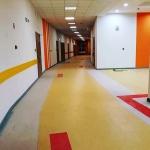 Монтажные работы по проекту адаптации здания для МГН тактильная продукция РостАрт Москва 2017 6104
