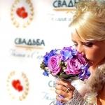 Изготовление пресс-волла на заказ для свадьбы Москва 2017