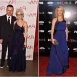 Пресс-волл церемония AFI Awards 2018 Джулиан Андерсон Беверли-Хиллз США 2018