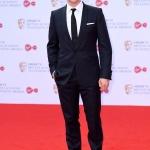Пресс-волл премия BAFTA в области телевидения Бенедикт Камбербэтч Лондон 14 мая 2017