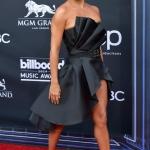 Пресс-волл фото зона Billboard Music Award 2019 Ева Лонгория США 2019