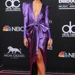 Пресс-волл с подсветкой премия Billboard Music Awards 2018 Дуа Липа Лас-Вегас США 2018