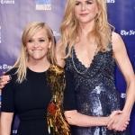 Пресс-волл премия Gotham Independent Film Awards 2017 Риз Уизерспун Николь Кидман Нью-Йорк 2017