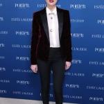 Пресс-волл фотозона гала-вечер Incredible Women Эмбер Херд Лос-Анджелес США 2018