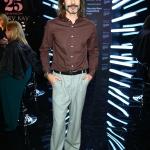 Пресс-волл фотозона  Mercedes-Benz Fashion Week Russia Евгений Седой Москва 2018