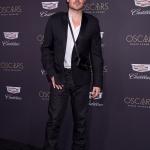 Пресс-волл фотозона вечеринка OSCAR от спонсора Cadillac  Иен Срмерхолдер Лос-Анджелес  США 2019