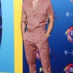 Пресс-волл фотозона вручения наград Teen Choice Awards 2018 Кей Джей Апа Лос-Анджелес США 2018