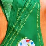 Печать на ткани изготовление флагов изготовление галстуков для первоклассников на заказ РостАрт Москва 2018