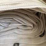 Широкоформатная интерьерная печать на баннере на сетке на пленке баннер штакетник РостАрт Москва 2018