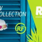 Широкоформатная печать банера для магазина Rio Fiore РостFрт 4425