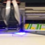 Изготовление тактильных мнемосхем уф-печать с белилами на пластике РостАрт Москва 2018 4012