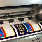 Интерьерная печать на пленке РостАрт Москва 2018 10040