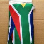 Изготовление гирлянд из флажков флажной ленты из ткани печать на ткани гирлянда из флагов РостАрт 2019