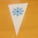 Печать на ткани изготовление флажной ленты РостАрт 2201