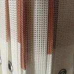 Печать сетки штакетник интерьерная широкоформатная печать на сетке баннере пленке разные размеры РостАрт Москва 2018 802