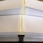 Изготовление обложек с цветными торцами для медицинских карточек для Поликлиники РостАрт Москва 2018 407