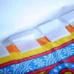 Печать флагов на заказ печать на ткани отрисовка макета флагакрепление флага к древку РостАрт Москва 2016 105