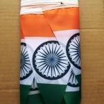 Изготовление гирлянд из флажков флажной ленты из ткани печать на ткани гирлянда из флагов РостАрт 2019 28964
