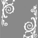 Плоттерная резка пленки для пескоструйной обработки зеркалаРостАрт 090