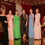 Пресс-волл угловой интерьерная печать церемония вручения премии Банк Года 2017 Москва 2017