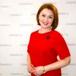 Пресс-волл для фото Банки ру Елена Ищеева Москва 2018