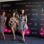 Пресс-волл фотозона выставка Москва 2019