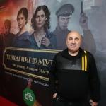 Пресс-волл премьера сериала Хождение по мукам Иосиф Пригожин Москва 2017