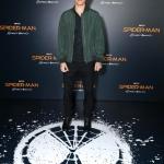 Пресс-волл для кинопремьеры Том Холланд Человек-Паук 2017