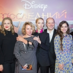 Пресс-волл кинопремьера фильма Последний богатырь команда фильма Москва 2017