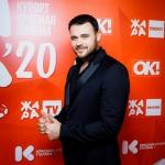 Пресс-волл фотозона изготовление пример музыкальный фестиваль ЖАРА Эмин Агаларов Красная Поляна 2020
