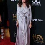 Пресс-волл 21-я церемония вручения премии Hollywood Film Awards Анджелина Джоли Беверли-Хиллс  2017