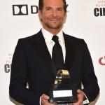 Пресс-волл фотозона церемония вручения премии American Cinematheque Award Бредли Купер с наградой Лос-Анджелесс 2018