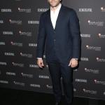 Пресс-волл фотозона церемония вручения премии Hamilton Behind The Camera Awards 2018 Джейк Джилленхол Лос-Анджелес США 2018