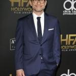 Пресс-волл фотозона церемония вручения Hollywood Film Awards Кристиан Слэйтер Лос-Анджелес США 2018