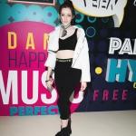 Пресс-волл фотозона вечеринка Tatler Teen Party Ева Лепс ЦУМ Москва 2019