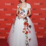 Пресс-волл вечеринка премия журнала Time 100 Gala-2018 Милли Бобби Браун Нью-Йорк 2018