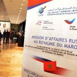 Изготовление ролл-аппов roll up для Деловой миссии Правительства России РостАрт Москва 2017
