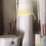 Печать сетки штакетник интерьерная широкоформатная печать на сетке баннере пленке разные размеры РостАрт Москва 2018 805